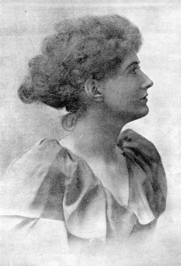Mary Ansell