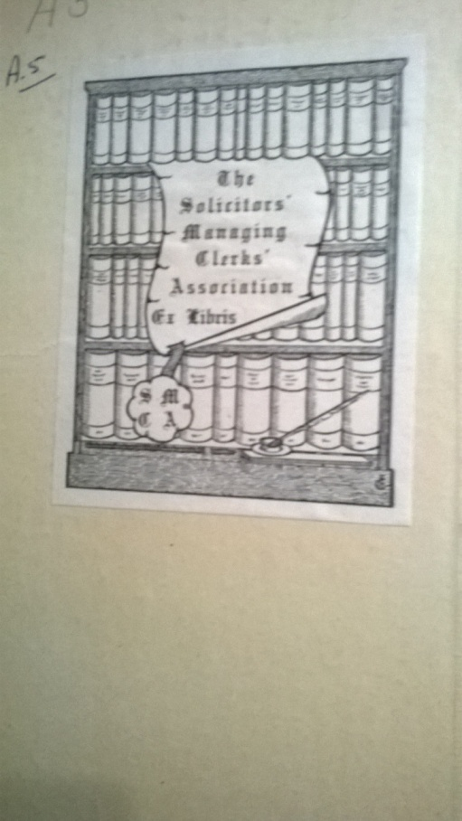 edwardian encounters the edwardian bookplate